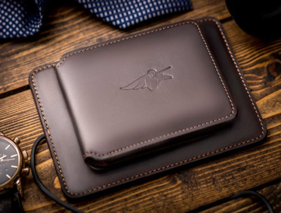 Volterman Multifunctional Smart Wallet