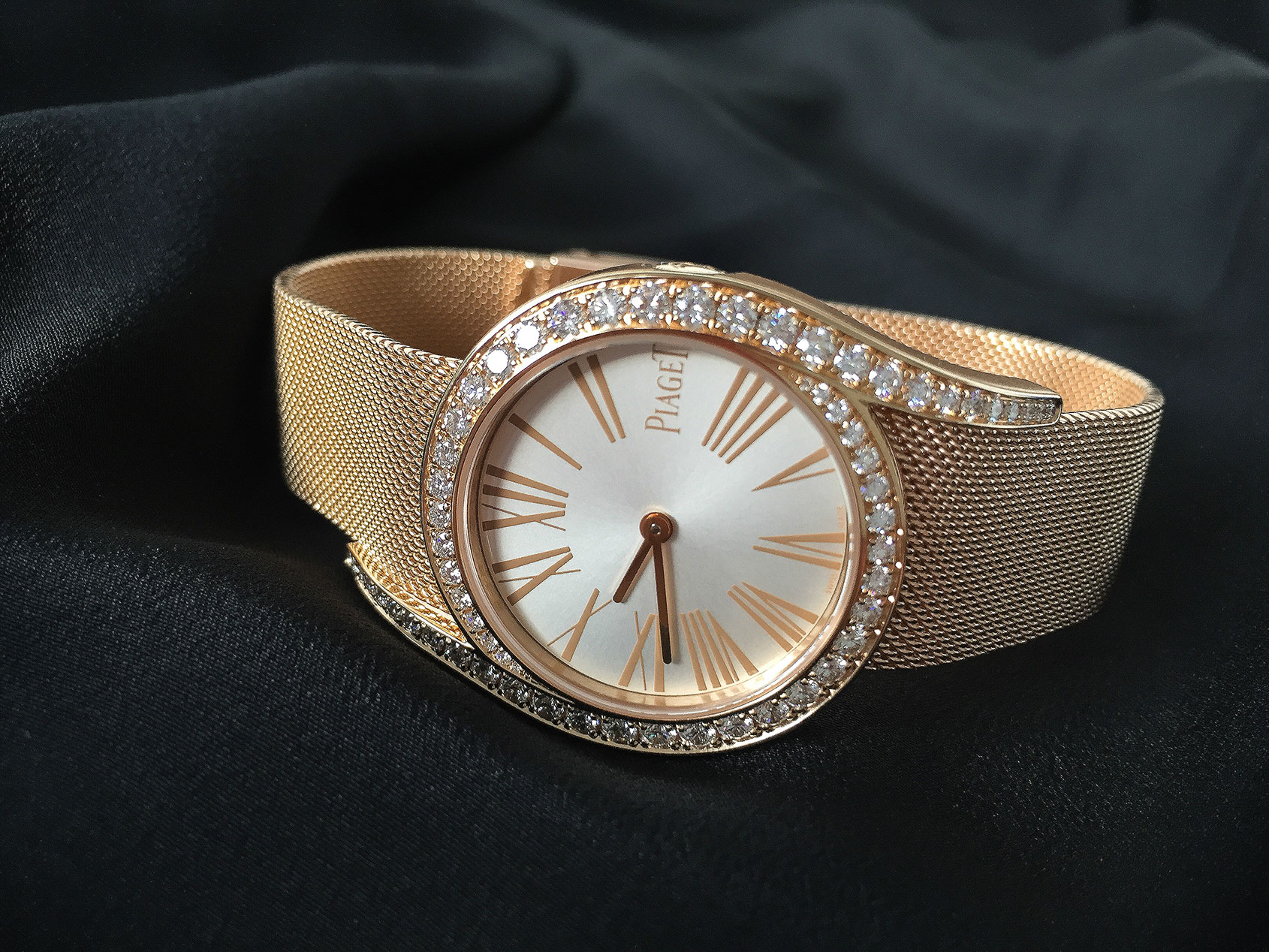 Piaget Limelight Gala Winner Of The GPHG Ladies Watch