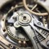 21 Jewel Illinois Bunn Special Pocket Watch Regulator