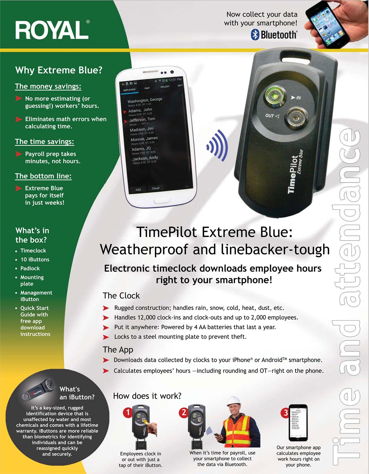 TimePilotExtremeBlue