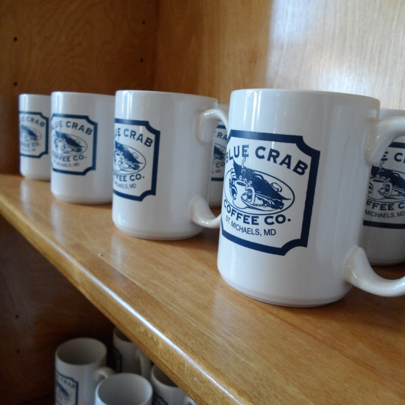 Blue Crab Coffee Co.