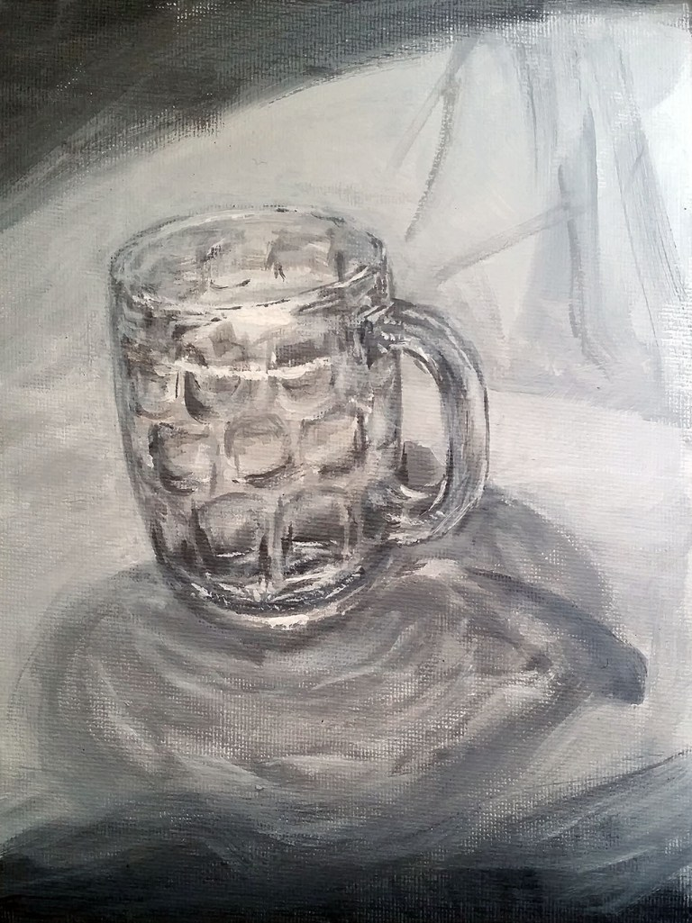 Pint of Water Value Study