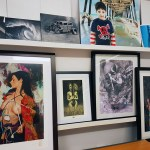 Buying Art and Supporting Artists