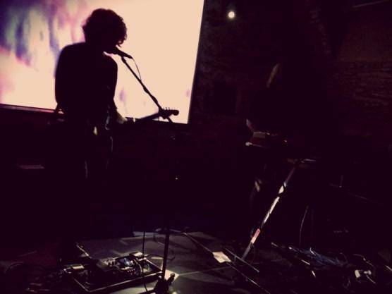 The KVB live at K4, Prague
