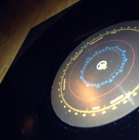 Record detail