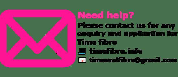 Time Fibre Contact Hotline
