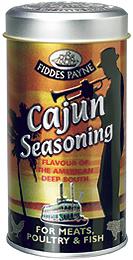 Fiddes Payne Cajun Seasoning