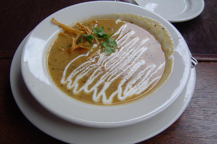 a-soup