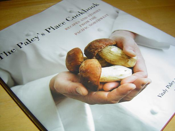 paley-cookbook
