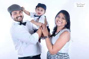 Reasonable Family Photography in Pune