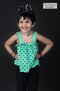 Budget Kids Photography in Pune