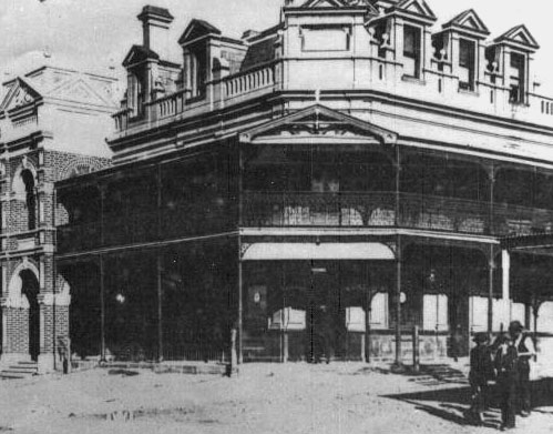 Memories of Bulli Family Hotel