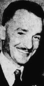 Geoffrey Donnelly