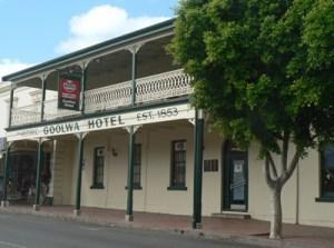 Goolwa Hotel, Goolwa, South Australia