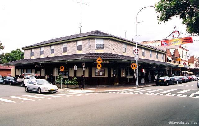 The Northern Star Hotel, Hamilton NSW 2012