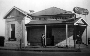 The O'G. Hotel, Klemzig, South Australia