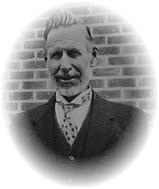 Balgownie Hotel owner, Francis Caldwell