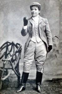 Actress Pattie Brown