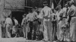 HUNDREDS IN BEER QUEUE - Hundreds queued up out- side a hotel in Leederville from 7 a.m. onwards yester- day to collect a Xmas ration of 6 bottles of beer. Cars and taxies added to the crowd as it waited for the handout. Sale commenced at 10.30 a.m., 400 dozen being sold - The Sunday Times (Perth) Sunday 22 December 1946.