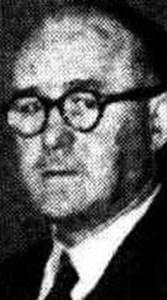 Composer and publican, Allan Ryan