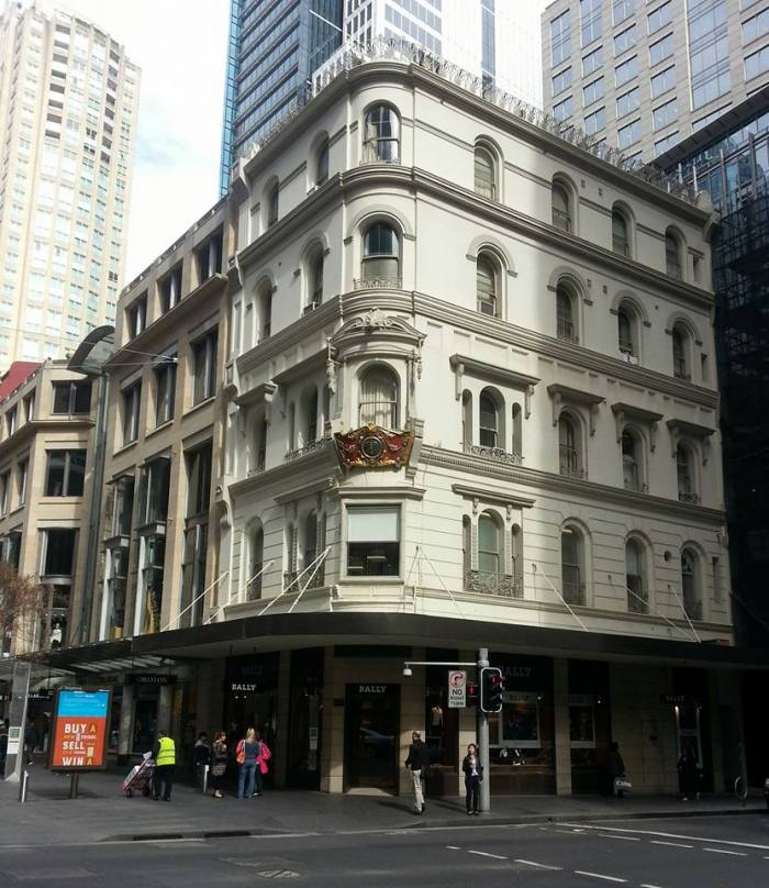 liverpool arms hotel sydney 2015