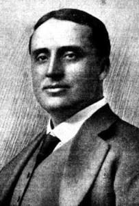 neville Mayman 1905