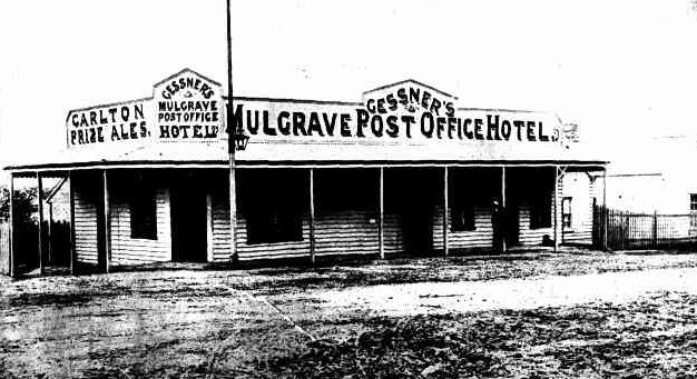 mulgrave post office hotel wheelers hill victoria 1