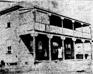 occidental hotel balina nsw 1933