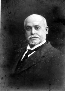 Roderick Omeara