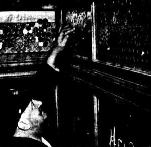 coins stuck bar hotel 1941