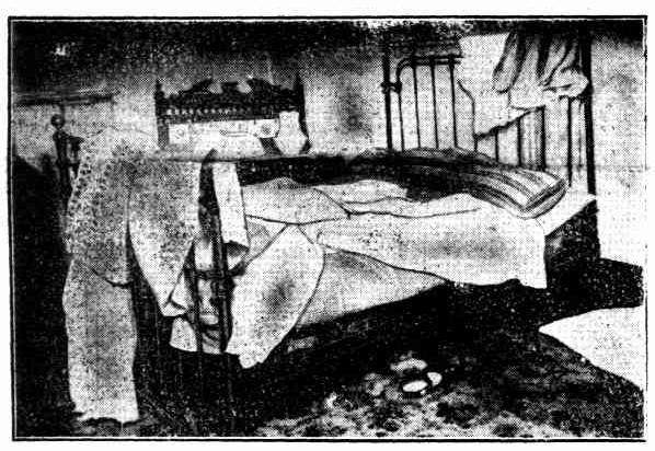 federal hotel fremantle murder room 1927