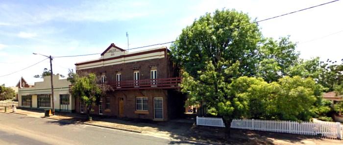 exchange hotel Murrambarrah nsw google