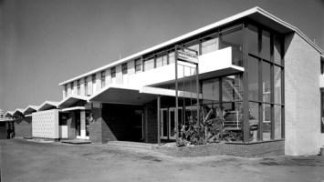north perth hotel 1962