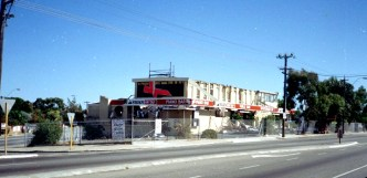 north perth hotel demolished 1994