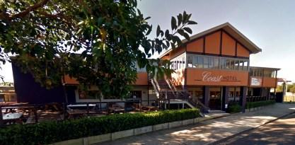coast hotel Budgewoi