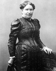 ELIZABETH WANGENHEIM