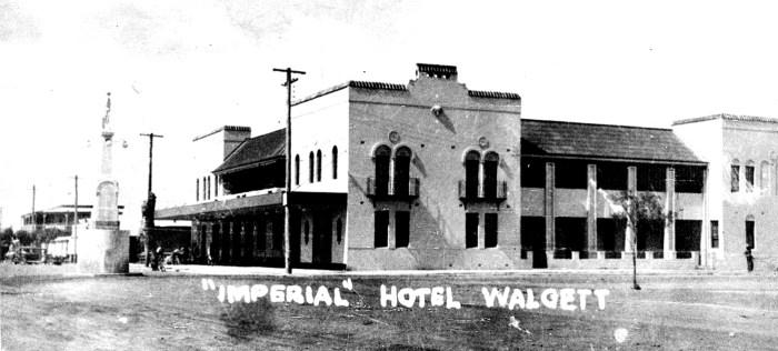 imperial hotel walgett