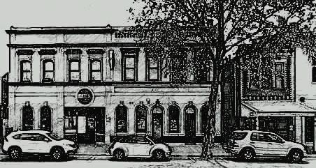 Albert Hotel, Bendigo