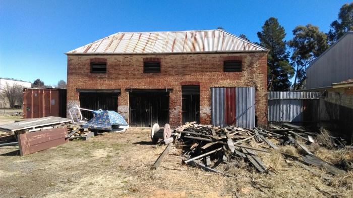 farmers arms stables bathurst 2017