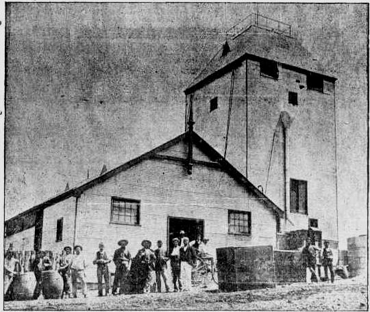 coolgardie brewery 1897