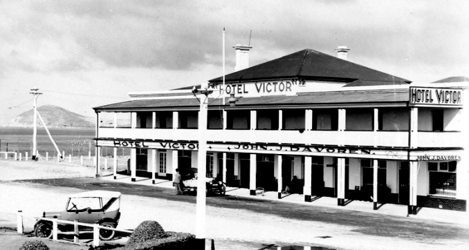 Hotel Victor, Victor Harbour