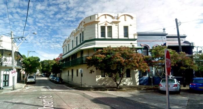 cosmopolitan hotel erskineville former google