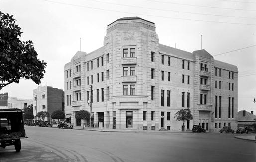 Adelphi Hotel, Perth