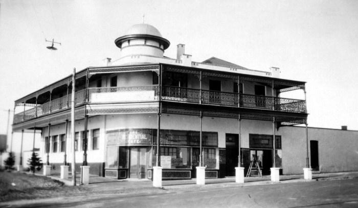 Brighton Hotel Brighton SA 1926