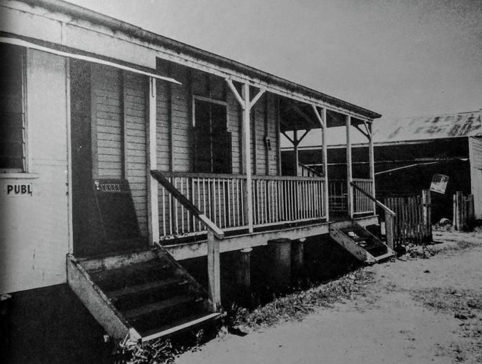 marlborough Hotel Central Queensland