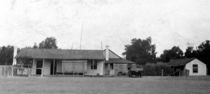 Tilpa Hotel Tilpa 1930s