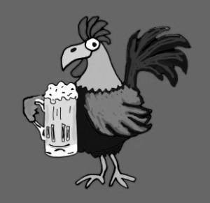 chook beer