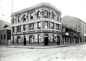 Covent-Garden-Hotel-Haymarket 1910