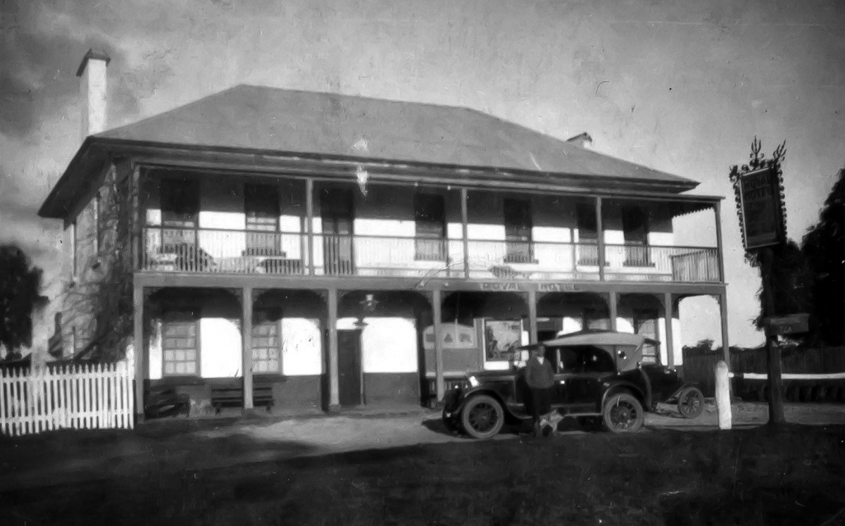 Appin Hotel, Appin