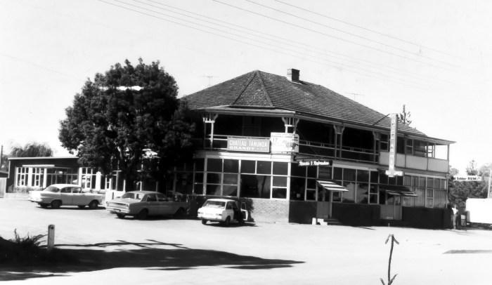 Appin Hotel Appin NSW 1971 ANU